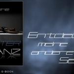 Harter Glanz ebook von toby shine