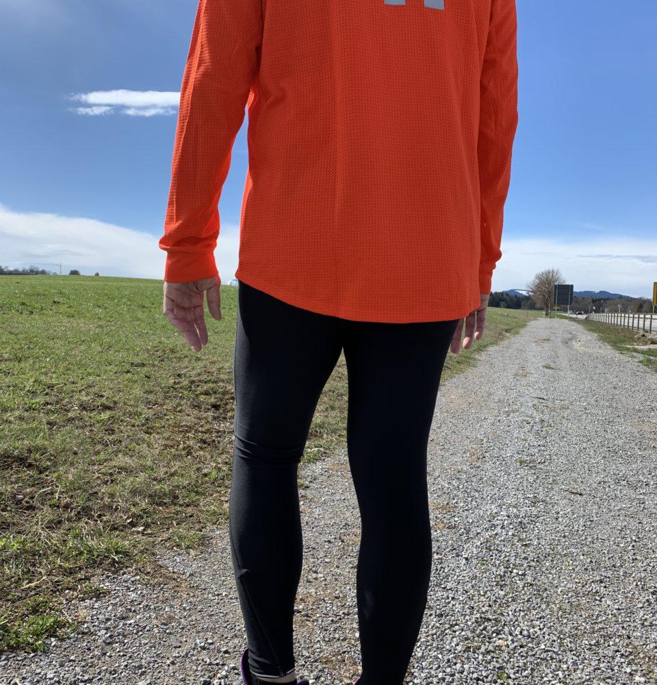 Manuel in Nike Tights