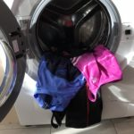 Lycra waschen - Badeanzüge in Waschmaschiene